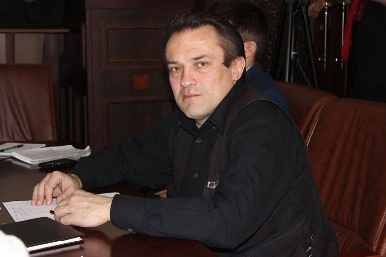 Генеральный директор частной разведывательной компании «Стратегия Восток-Запад» Дмитрий Орлов