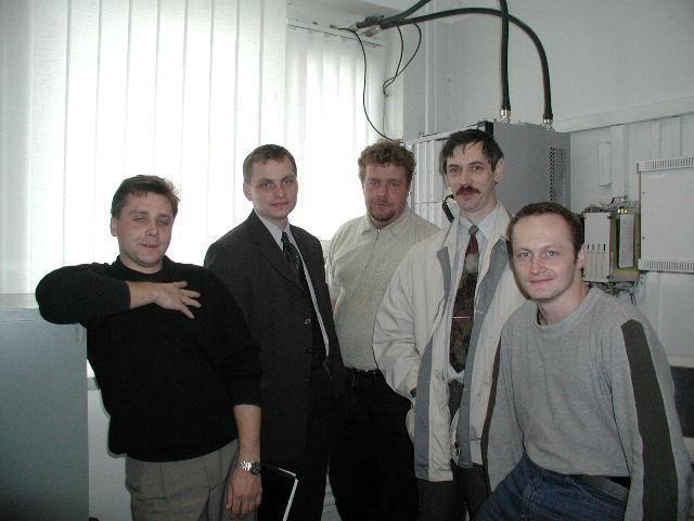 techgroup