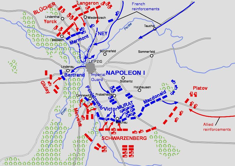 битва 16 октября 2