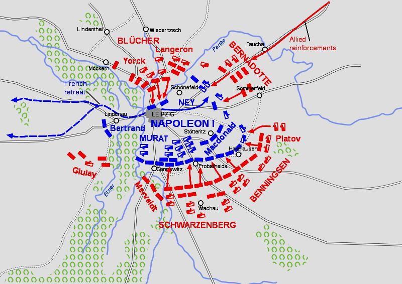 битва 18 октября
