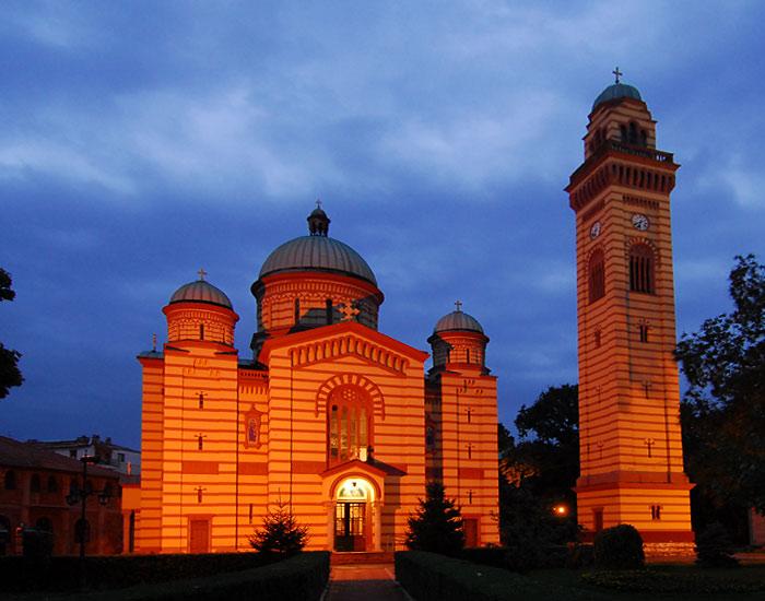 Crkva-Jagodina