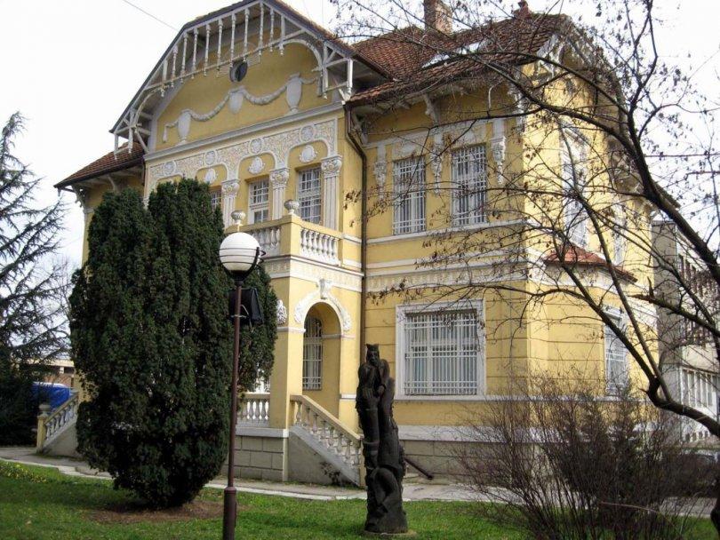 музей наивне уметности