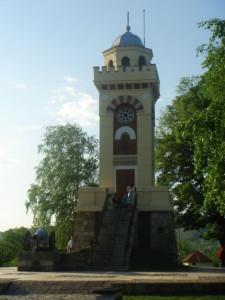 Монумент на Чегру