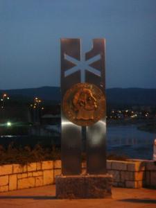 spomenik konstantinu