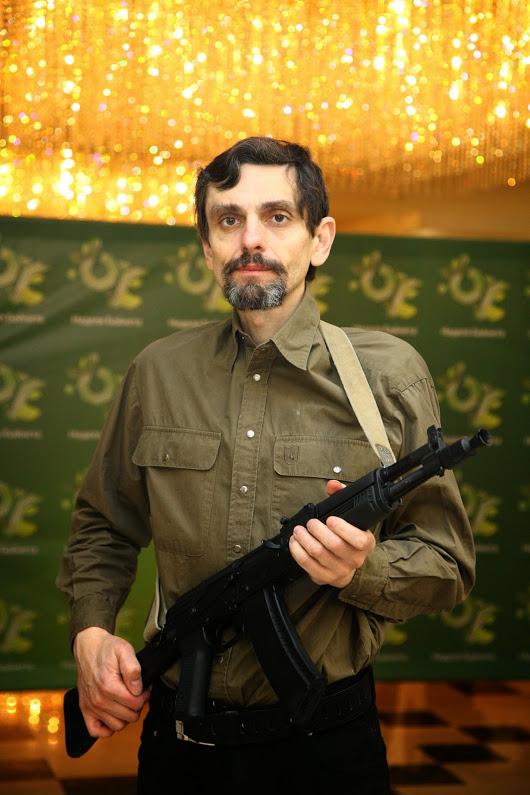 Андрей Травин, партизанский маркетинг