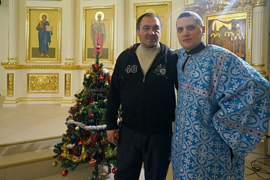 Коба и Ковалев