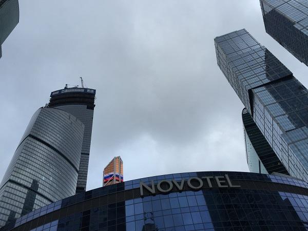 City Novotel