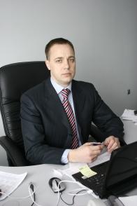 Лидер рейтинга «Команда губернатора» Виктор Приказчиков