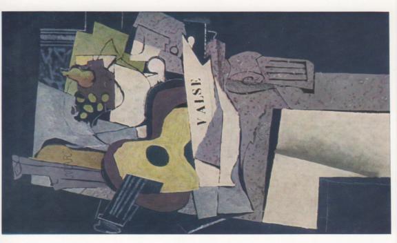 В Мурманске выставят четыре картины основателя кубизма