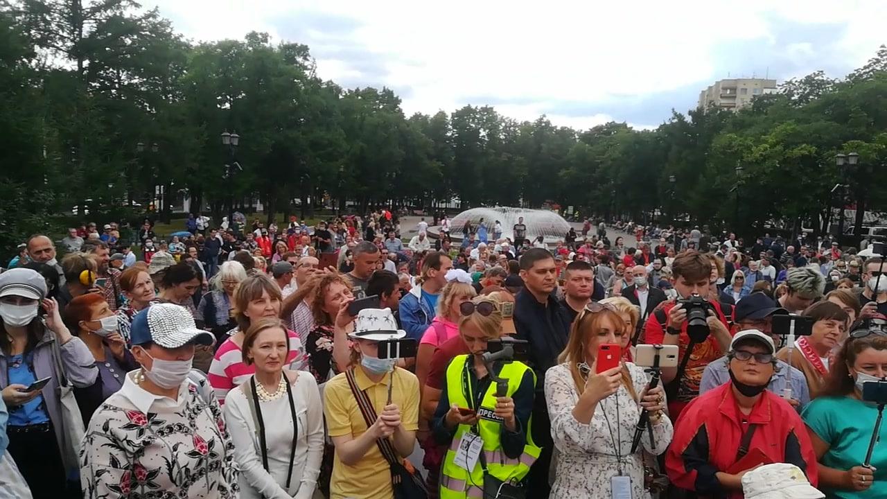 "Акция ""Антикап-2021"", 24 июля 2021"