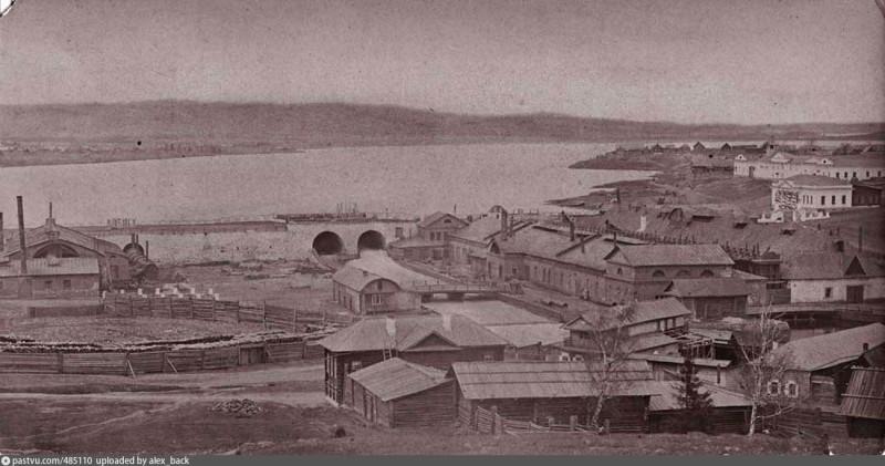 Нижне-Исетский завод