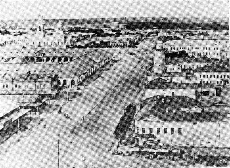 Верхне-Уктусский Елизаветинский завод