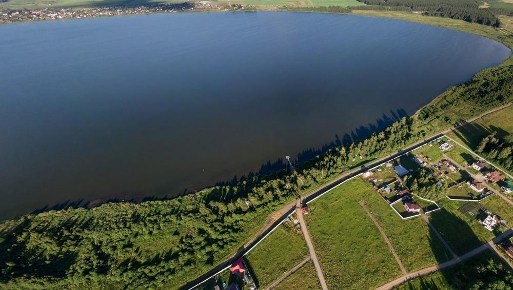 Село Щелкун с воздуха