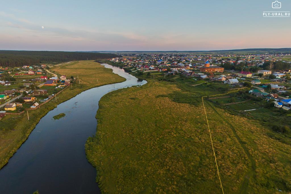 Бобровское