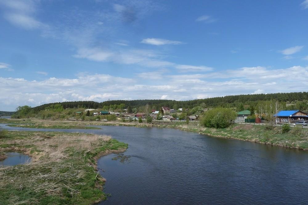 Деревня Шилова