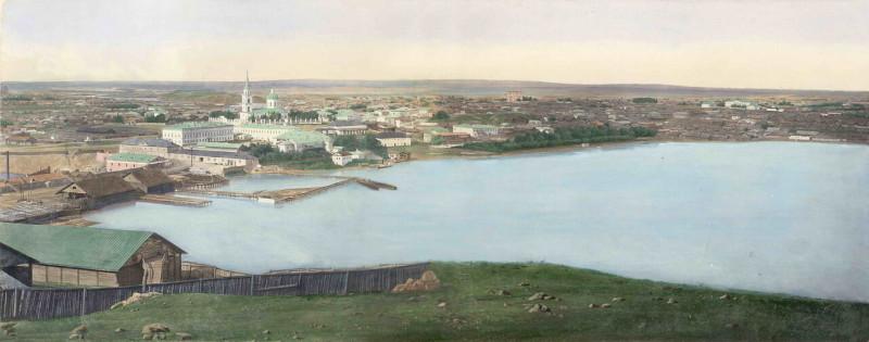 Нижнетагильский завод