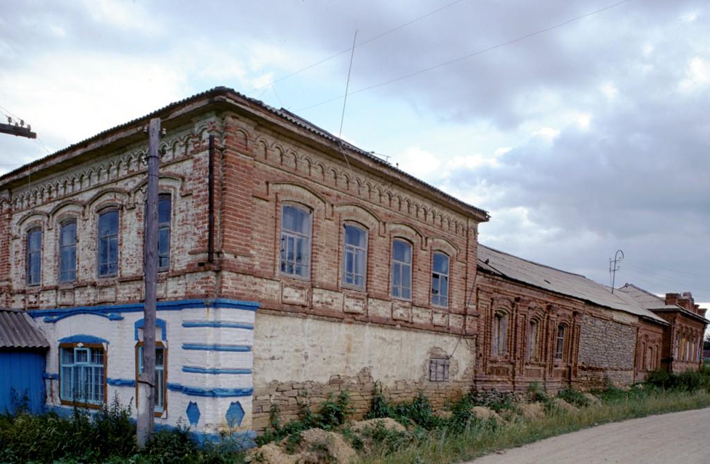 Село Губернское
