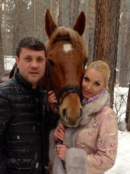 лошадь 3я