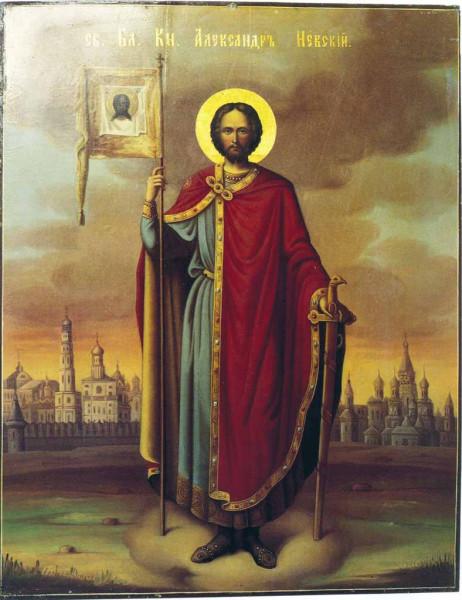 ikona-svyatoj-aleksandr-nevskij
