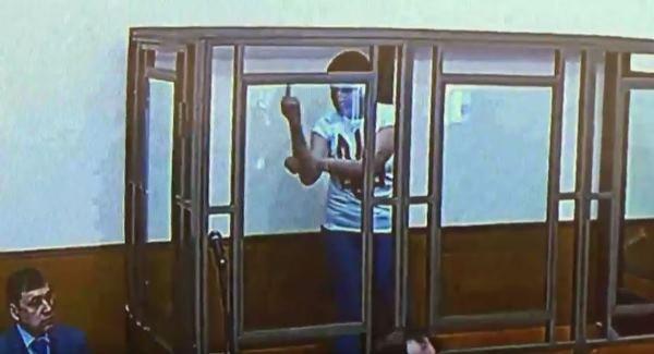 Савченко-фак