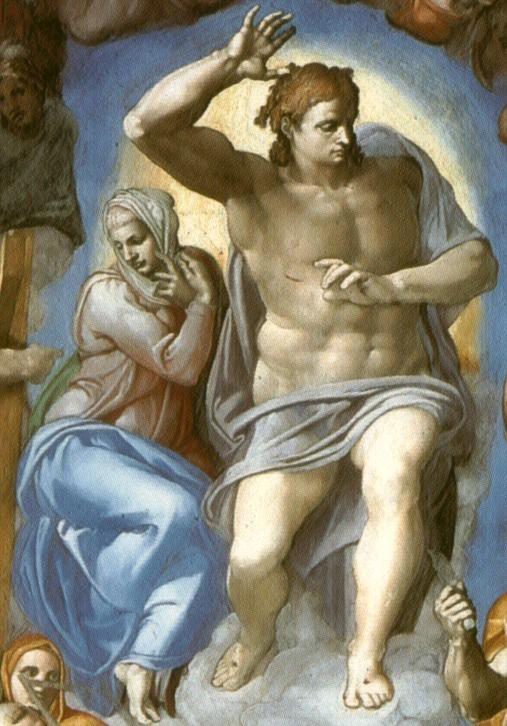 микеланджело-1b
