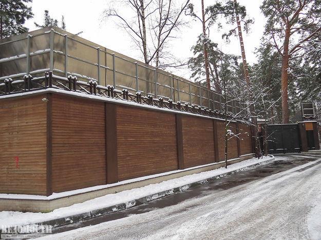 забор-2