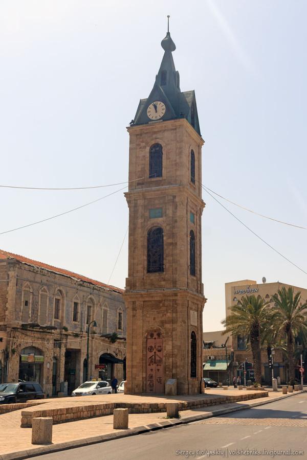 Башня Хамида