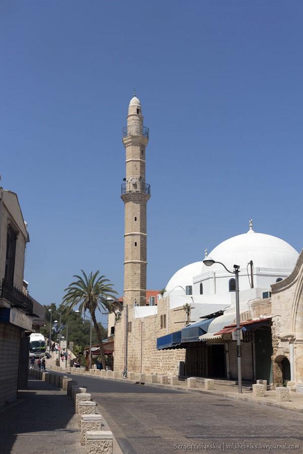 мечеть Махмудия