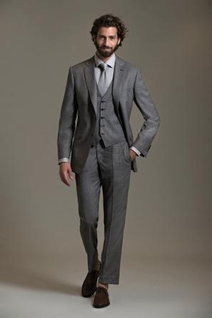 Как подобрать рубашку и галстук под костюм?   Красота и