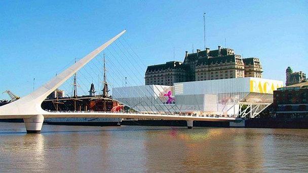 Музей современного искусства Буэнос-Айрес