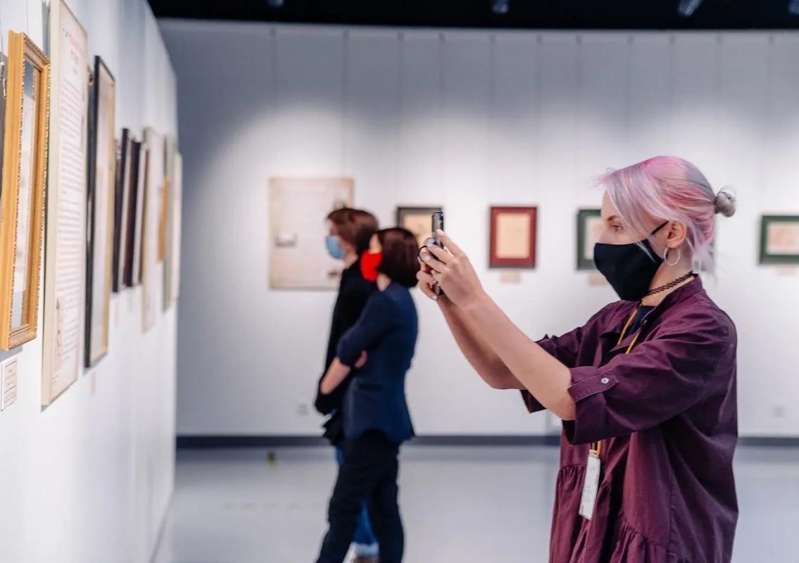 Работы Тулуз-Лотрека в Галерее искусств Синара