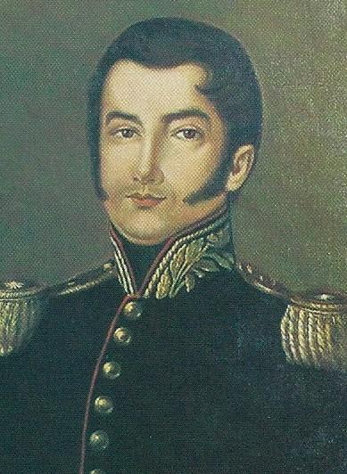 Хосе Мария Пас (1791–1854)