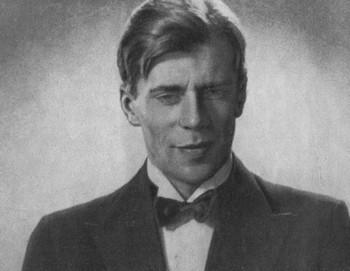 Владимир Николаевич Яхонтов