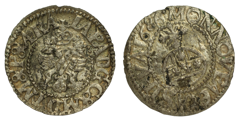Севский чех 1686 года