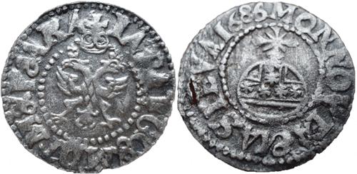 Севский чех,  1686 год