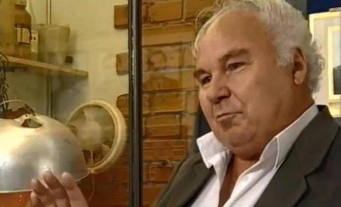 Виталий Баранов, сказал, что он хотел бросить вызов Гознаку.
