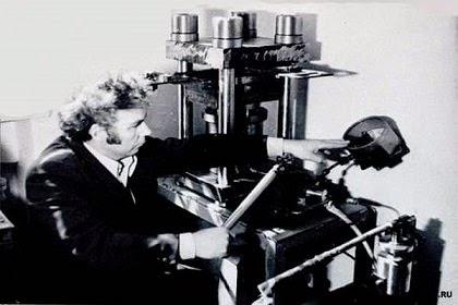 Виктор Баранов