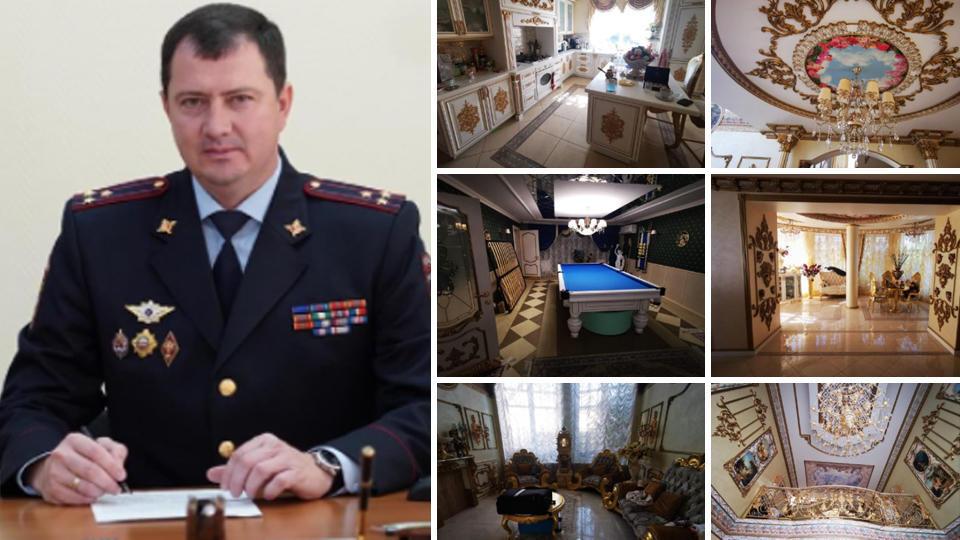 Фигурант дела о коррупции в УГИБДД Ставрополья впал в кому