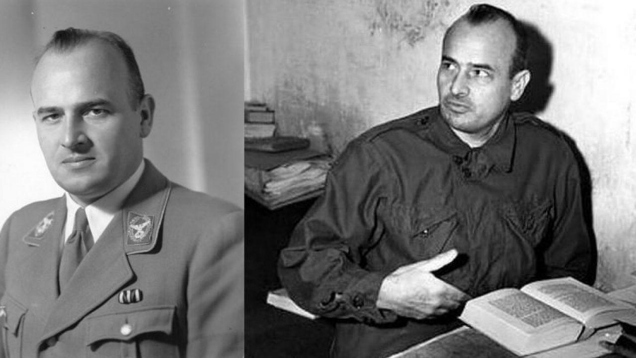 Немецкий адвокат Ганс Франк (1900-1946), который стал личным адвокатом Адольфа Гитлера, примерно в 1933 году
