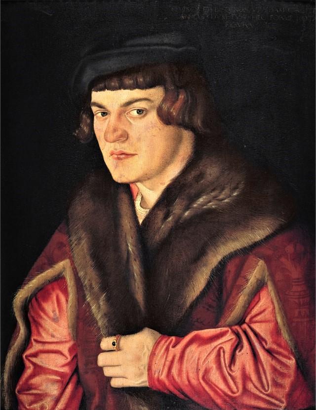 Бальдунг Грин Ганс (Hans Baldung Grien)Годы жизни: 1480–1545 годы Направление: Верхнегерманская Школа