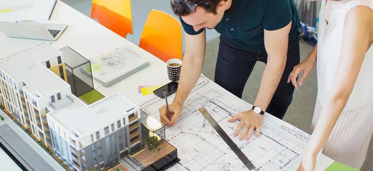 со Всемирным Днем архитектора