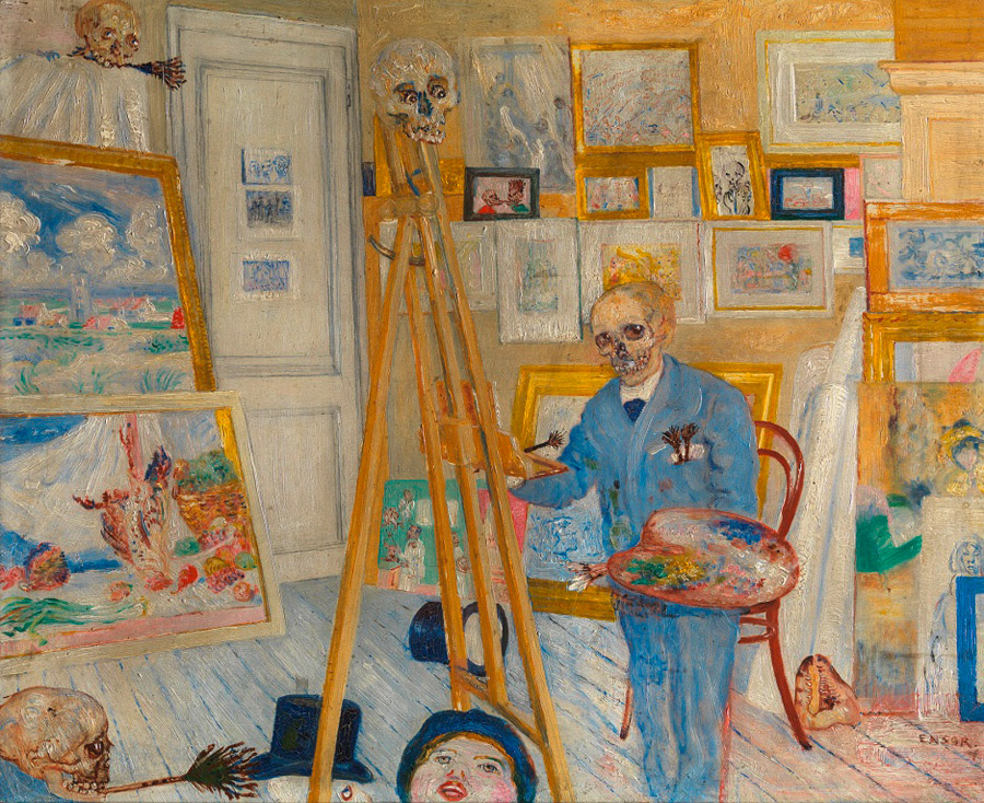 ensor_painter