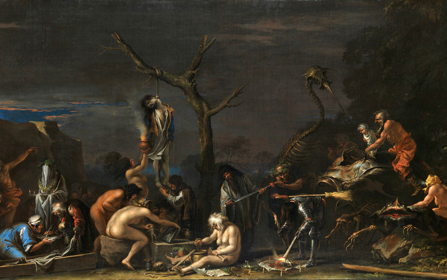 salvator_rosa_witches