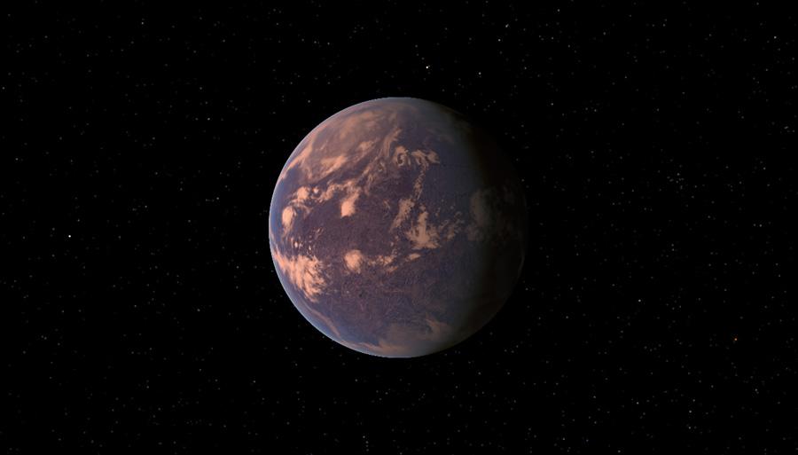 Planet_Gliese_581_c