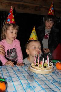 день рождения Назара