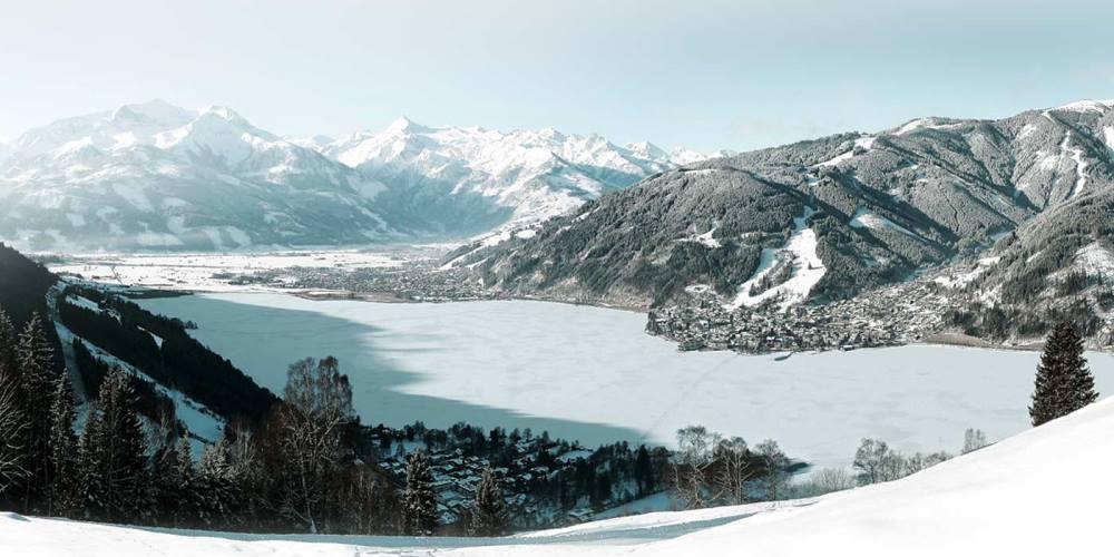 Австрия, Цель-ам-Зее