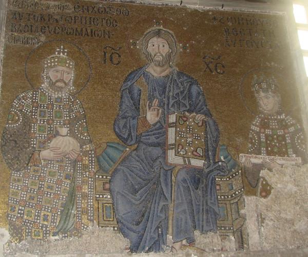 Реквием по Святой Софии