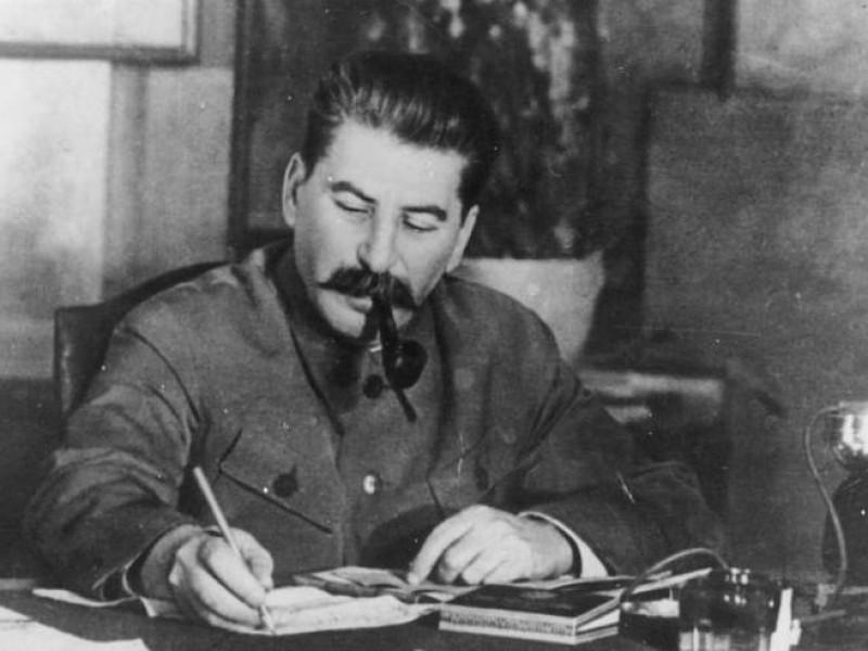 12 фактов жизни при Сталине