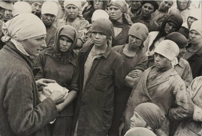 Бунт в Иваново