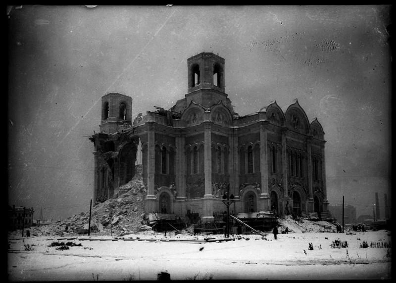 Храм-Христа-Спасителя